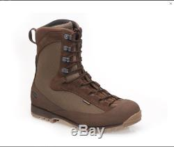 AKU Pilgrim Boot, HL GTX, MOD Brown, Mk2, Military, Army, Forces, Police boots