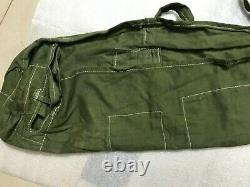 Albanian Sks Cover Bag Drop Military Case Sks-army Communism Time- Rare