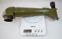 Antique MILITARY Army Vehicle CP Goerz Berlin SF 14G H/6400 Periscope Device