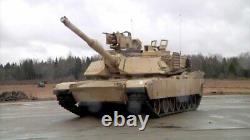 Armored Vehicle Periscope Army M1a2 Military Surplus Equipment Museum Display