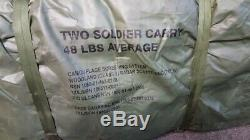 Army Military Camouflage Netting Radar Scattering 27x16 Woodland Class 1 NEW
