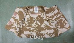 Army Military SAS Surplus ECBA Body Armour & Ballistic Vest Filler / Plate L