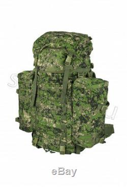 Army Tactical Backpack BERGEN Military Pack 60L by SSO SPOSN