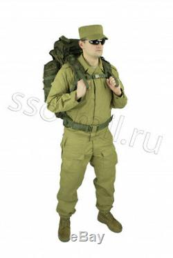Army Tactical Raid Backpack ATTACK 2 Military Pack 60L by SSO SPOSN