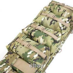 BULLDOG RIFLEMAN AIRBORNE WEBBING SET Yoke British Army Military MTC Camo MTP