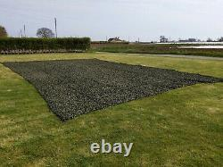 British Army Military Extra Large Woodland Camo Camouflage Net Netting
