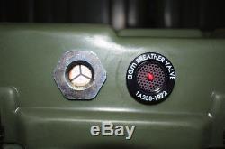 British Army Military Hardigg Pelican Transport Flight Storage Case Box
