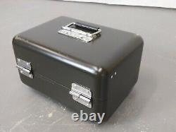 British Army Military MOD Small Aluminium Equipment Case Storage Tool Box