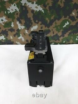 British Army Military SAS SBS UKSF Surplus SA80 Weapons Non Lethal Laser System