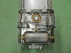 British Army No12 Diesel Cooker Stove MOD Military Surplus. New old stock