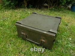 British Military Army Gas Petrol Safety Cooker No. 2 Mk. 2 Modified Camping Stove