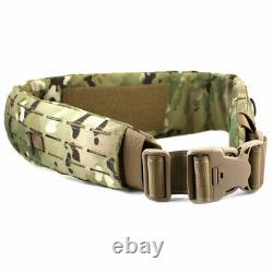 Bulldog Lycan V2 Military MOLLE Modular Backpack Rucksack Daysack MTC Camo MTP