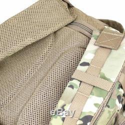 Bulldog Sentinel V2 Military Army MOLLE Rucksack Backpack Bag 44L MTP Multicam