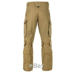 Clawgear Raider MK. IV Cargo Combat Military Army Tactical Pants Trousers Coyote