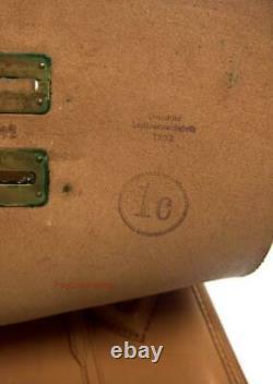 Commander Planshet shoulder-belt holster WW2 Soviet Russian Army Military USSR