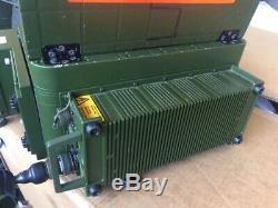 EX-MOD Military Army Bit Beltronic DBTE-T2 Laptop
