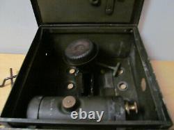 Ex British Army No2 Petrol Stove / Cooker Military Vehicle #2