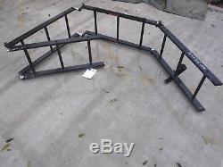 Ex MOD Bayley 3.7m Folding Assault Ladder Army Military Special Forces SAS Loft