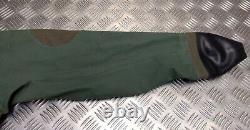 Genuine British Military Issued RFD Beaufort Immersion Protection Garment (IPG)
