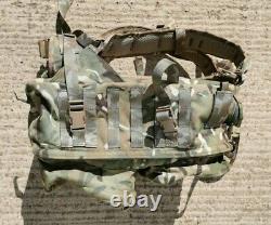 Genuine British Military Mtp Virtus Bergen 40 Litre DCC Daysack Rucksack