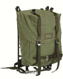 Genuine Swedish Army LK35 Rucksack Military surplus backpack