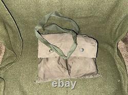 Genuine US Army Military Training Aid Practice Kit Surplus