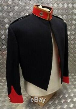 Genuine Vintage British Army Royal Military Police Captains Mess Dress Jacket