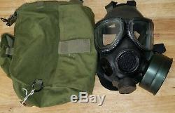 M40 Gas mask US Military Army protective