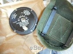 MILITARY US ARMY AT-984 A/G ANTENNA Fish Reel PRC 23 25 77 Viet Nam NOS