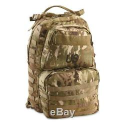 MOLLE II Medium Rucksack Bag Storage U. S. Military Surplus Army Issue Outdoor