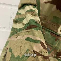 MTP CAMO PARA PARACHUTIST SMOCK JACKET Chest 160/96cm British Military