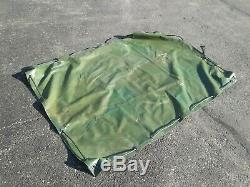 Military / Army jeep Trailer cover