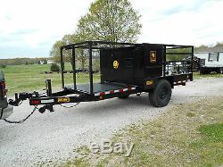 Military Generator Surplus 18 Kw Isuzu Tent Hunting Drash Army Temperamental