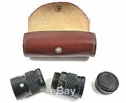 Military Ir Infrared Detector Set Flashlight Soviet Army Nighti Vision1 Nspu Ak