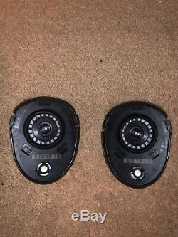 Military Issue Avon M50 Gas Mask Size Medium (M) Carry Case, Army/Police
