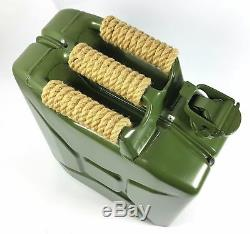 Military Jerry Can Portable Mini Bar Canister Great Gift Army Fuel Kanister