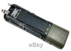 Military Radio Thomson Csf Trc 532-4 Vhf-fm Nato French Army Receiver Transmiter