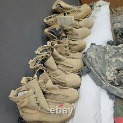Military Surplus Gear Lot