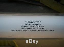 Military Surplus Kitchen Tent Trailer Light Kit. 110 Volts. Standard Plug. Army