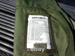 Military Tent Drash Replacement Repair Pole-parts Kit Pole Kit Only No Tent Army