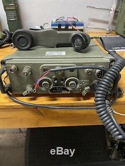 Military radio, Italian Army R-95-C