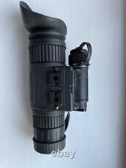 NVM14-3 Military Grade Night Vision Monocular GEN 3 (£2000+ New) MUST SELL