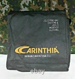 New British Army Military SAS Surplus Carinthia TRG Rain Pro GoreTex Trousers S