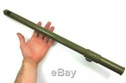 Nos Military Optic Sniper Trench Periscope Field Glass Soviet Russian Army Ussr