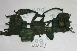 Nos tactical 6B24 VSR FLORA vest spetsnaz russian army special forces military