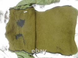 ORIGINAL genuine BUFFALO MOUNTAIN SHIRT JACKET TOP military og green pertex 42 m