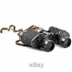 Original Polish army 8x30 binoculars. Poland military optics NEW with case