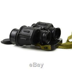 Original Romanian army IOR VALDALA 7x40 binoculars Military optics IR filter