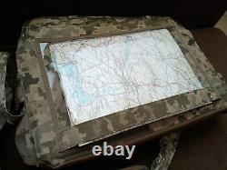 Original Ukrainian army Field Administration Military Army Digital Camo