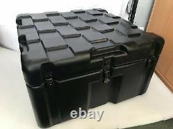 Peli Hardigg Heavy Duty Military Case Brand New